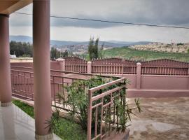 Kimenyi Home, Kigali