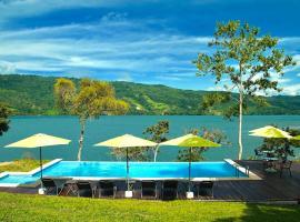 Sauce Lodge - Laguna Azul, Sauce