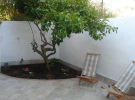 Lemon House, Alghero