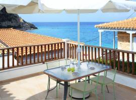 Lagadi Luxury Sea Side, Áyios Nikítas