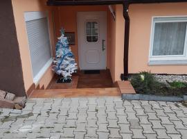 Ferienwohnung Schick-Braun