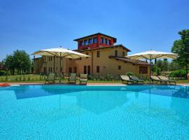 Cerreto Guidi Apartment Sleeps 6 Air Con, Cerreto Guidi