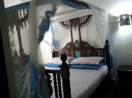 Diamond home 005, Malindi