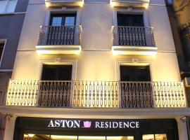 Aston Residence, 伊斯坦布尔