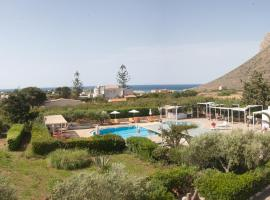 Agia Galini Apartment Sleeps 4 Pool Air Con WiFi, Stavros
