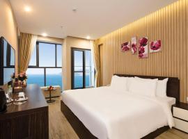 EMERALD BAY HOTEL & SPA, Nha Trang