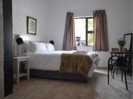 Treviso Rental Apartments, Johannesburg