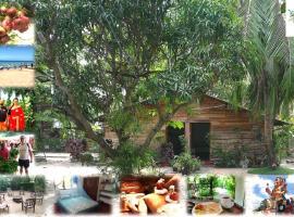 Mala Home stay, Batticaloa