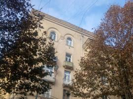 Tsotne Dadiani Street, Tbilisi