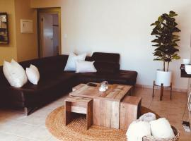 Sand and Sea Self-Catering Apartment, Swakopmund