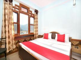 OYO Home 1 RK Bharari Hill Top, Shimla