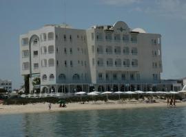 Hotel El Menchia, Sousse