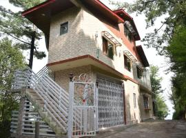 Janjua Lodges & Apartments, Murree