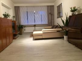 5833 Privatapartment Elsen