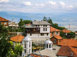 Traditional Villa With Amazing Mountain View, Delchevo