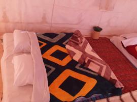 Camp Desert Sky, Mhamid El Ghizlane