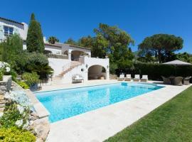 Arebrot Villa, Gibraltar
