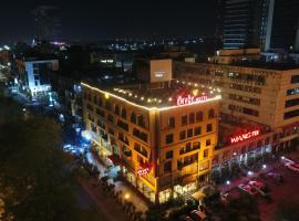 Envoy Continental Hotel, Islāmābād