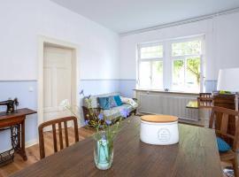 Mina & Jakob Ferienwohnungen / Bed & Breakfast