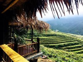 Sapa Hmong Bungalow Homestay, Сапа