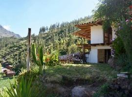 Wolf Totem Guesthouse, Pisac