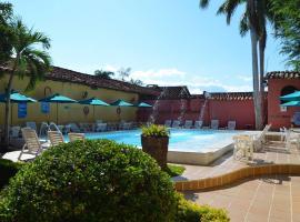 Hotel Guaracu, Santa Fe de Antioquia