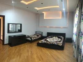 Baku Central Luxury Apartments, Baku