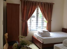 Maily Hostel, Hue