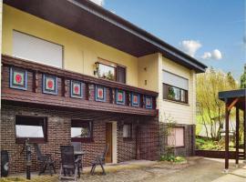 Haus am Kirchberg S, Sellerich
