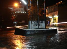 Riverdale Hotel, Kandy