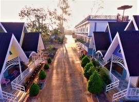 Hotel Sein Chuu, Pyin Oo Lwin