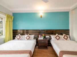 White House Inn, Pokhara