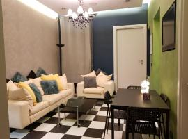 Suites With Attitude, Belgrado