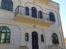 villa near city center, Baku