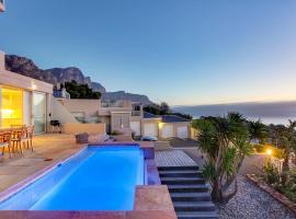 Camps Bay Apartment Sleeps 4 Pool WiFi T400388, Le Cap