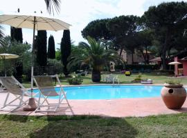 Suvereto Apartment Sleeps 4 T241728, Suvereto