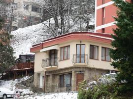 Rodopski Kat Apartment, Smolyan