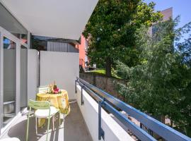 Lugano Apartment Sleeps 4 T421880, Lugano