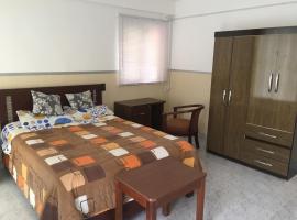 Apartamento de 1 habitacion, Tarija