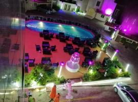 Worood Al Safawa Villas & Suites, Jidá