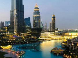 OYO 120 Home 2BHK Burj View, Dubái