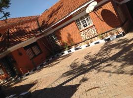AMARI COMFORT HOMES., Kampala