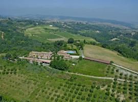 Montaione Apartment Sleeps 2 T240415, Montaione