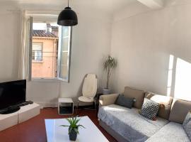 Studio Calendal, Cassis