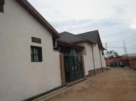 DREAM GUEST HOUSE, Kigali