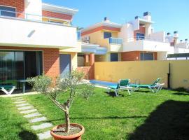 Villa Jardins Branqueira Ref.: Svf009/2018, Albufeira
