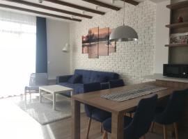 Apartment I9 Milmari Resort Kopaonik, Kopaonik