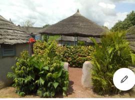 Auberge ASFUD, Ouagadougou