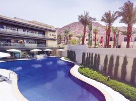 Aqaba Luxury Villa, 亚喀巴