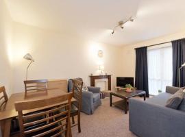 Dublin City Apartment Palmer Suite, Dublin